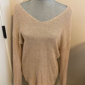 Aritzia: Babaton long sleeve top